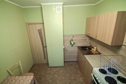 1 комнатная квартира Сдам в аренду м. Люблино ул. Краснодарская 14 - Фото 4
