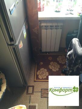 Продается комната в 5-к квартире г. Жуковский, ул. Строительная, д. - Фото 1