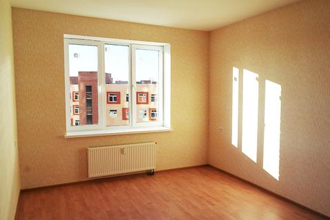Однокомнатная квартира с полной отделкой в 15 минутах от м Девяткино - Фото 4