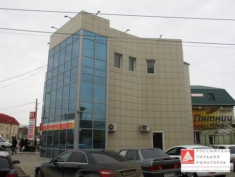 Коммерческая недвижимость, ул. Яблочкова, д.1 к.Ж - Фото 2