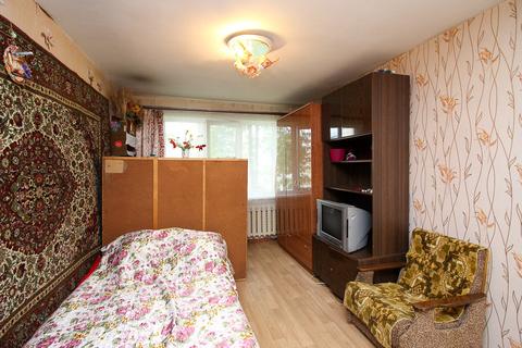 Владимир, Комиссарова ул, д.49, 1-комнатная квартира на продажу - Фото 2
