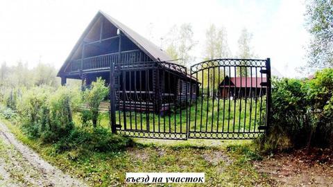 Дом 180 кв.м в Ушково - Фото 2