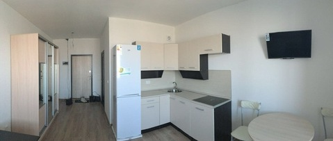 Одна комнатная Квартиру в Ногинске - Фото 5