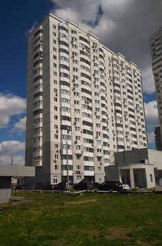 Продажа Кузьминки 3кв 97м2 - Фото 3
