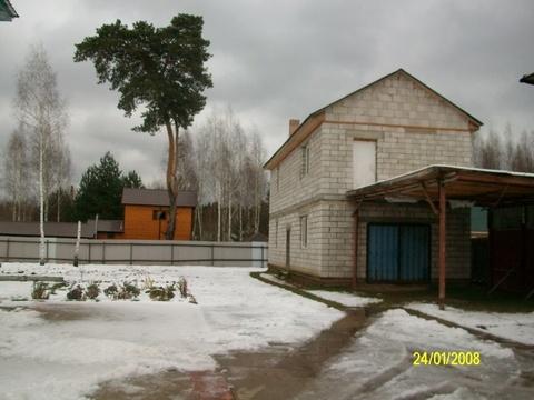 Эксклюзив! Продаётся дом 150 кв.м, на окраине города Жукова - Фото 3