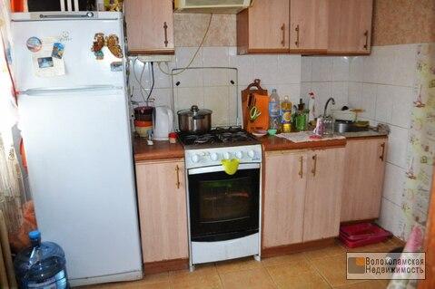 Трехкомнатная квартира в центре Волоколамска - Фото 2