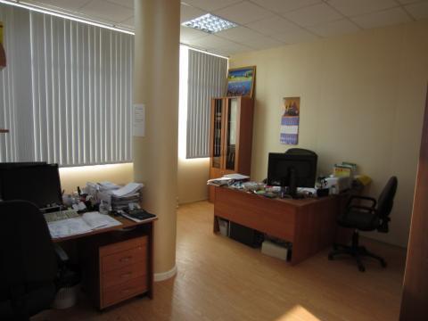 Продается офис 109 кв.м. на ул. Тоннельной с ремонтом - Фото 4