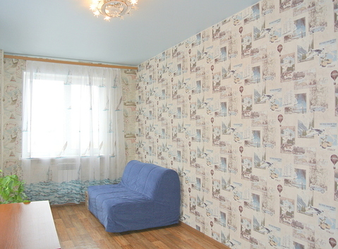 2-х комнатная квартира в центре - Фото 2