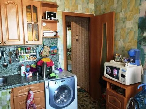 3-х комнатная квартира ул. Маршала Жукова, 8 - Фото 3