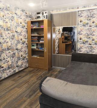 3-комнатная квартира в отличном состоянии! Пушкина, 25 - Фото 4