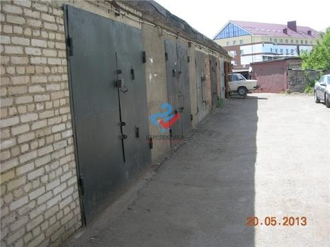 Гараж в районе Владивостокской - Фото 1