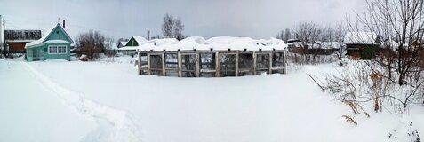 Дом в Закамске в Ласьвинских хуторах - Фото 4