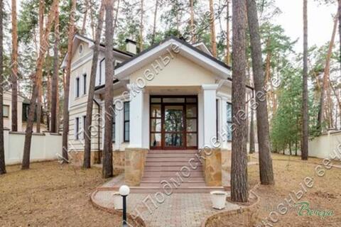 Рублево-Успенское ш. 7 км от МКАД, Жуковка, Коттедж 200 кв. м - Фото 1