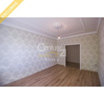 Продается 2-комнатная квартира по адресу: ул. Циолковского, д. 25 - Фото 3