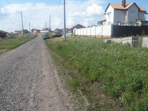 Без обременений, ИЖС, 4 км до белгорода, все коммуникации - Фото 1