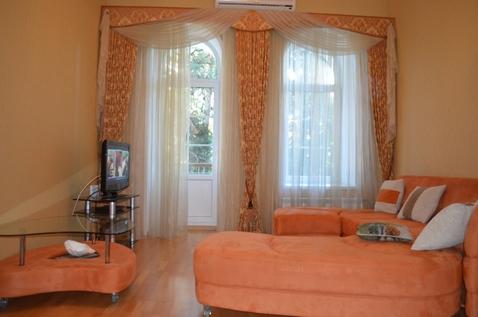 2-комнатные, ялта, набережная - Фото 1