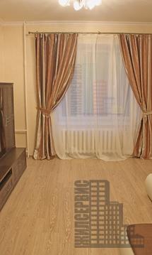 2-комнатная квартира на Ленинском проспекте, евроремонт, новая мебель,0% - Фото 2