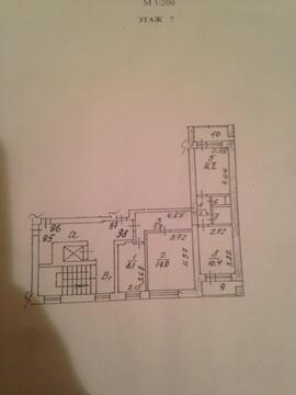 3-ех комнатная квартира пос. Горки -10 - Фото 2
