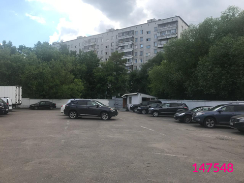Аренда офиса, м. Тушинская, 3-й Тушинский проезд - Фото 4