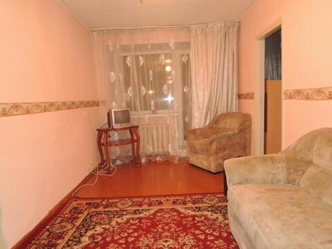 Двух комнатная квартира в Центре г. Кемерово по адресу Рукавишникова,5 - Фото 2