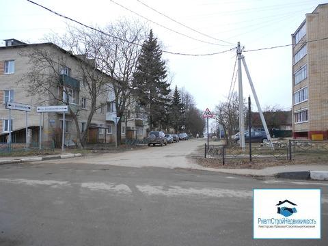 Участок ИЖС в центре города Руза, газ,15 квт, водопровод и канализация - Фото 1