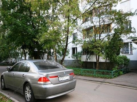 Продажа квартиры, м. вднх, Ул. Павла Корчагина - Фото 2
