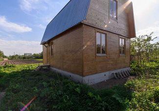 Продажа дома, Родина, Псковский район, Ул. Юбилейная - Фото 1