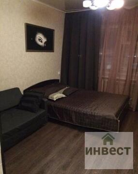 Продается однокомнатная квартира г.Наро-Фоминск ул.Ленина 25а. - Фото 1