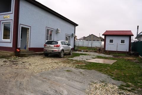 Купить новый двухэтажный дом в пригороде Новороссийска - Фото 2