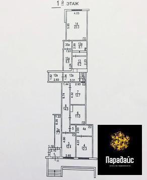 Сдается в аренду помещение 136 кв.м. в Зеленограде (корп.1640) - Фото 3