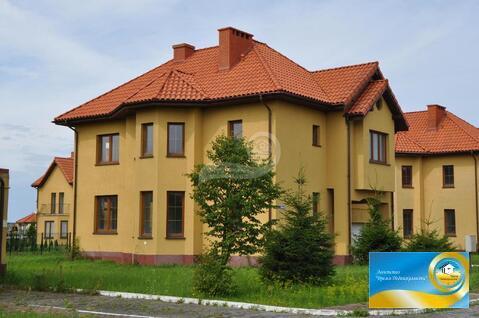 Продается дом, площадь строения: 199.00 кв.м, площадь участка: 7.65 . - Фото 3