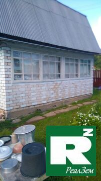 Продается дача в СНТ Рябинка-2 Боровский район - Фото 1