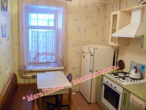 Сдается 2-х комнатная квартира ул. Энгельса 24, с мебелью - Фото 2