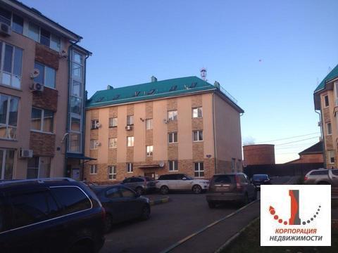Москва, п. Первомайское, ул. Центральная, 34 - Фото 4