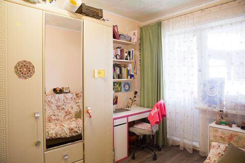 Двухкомнатная квартира 52 кв. м. в. г. Тула - Фото 5