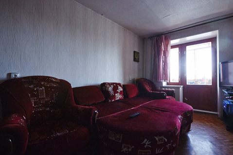 Нижний Новгород, Нижний Новгород, Переходникова ул, д.25, 3-комнатная . - Фото 5
