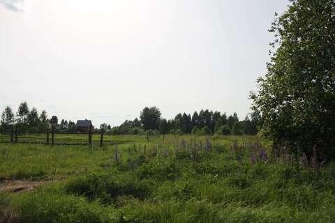 Продажа участка, Трухачево, Судогодский район - Фото 4