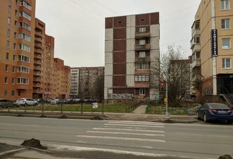 Продажа квартиры, Всеволожск, Всеволожский район, Ул. Александровская - Фото 3