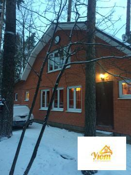 Сдается 2-х этажный дом, г. Жуковский, ул. Центральная - Фото 1