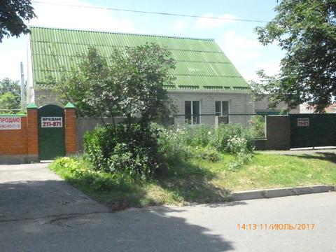 Дом с капитальным ремонтом в центре Михайловска - Фото 1