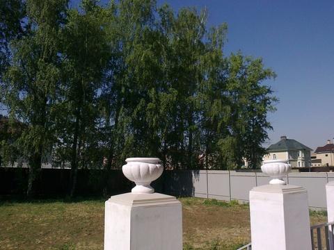 Коттедж, Боровское ш, 20 км от МКАД, коттеджный поселок Клубничные . - Фото 4