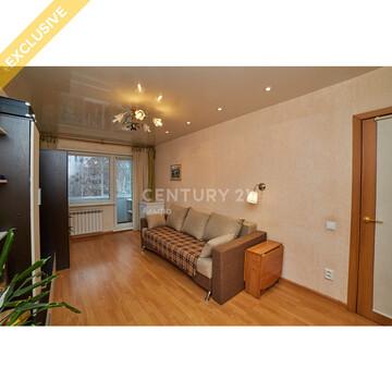 Продажа 2-к квартиры на 5/5 этаже на ул.Московская, д.15 - Фото 4