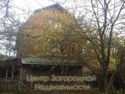 Дом, Каширское ш, 8 км от МКАД, Таболово д. (Ленинский р-н), . - Фото 4