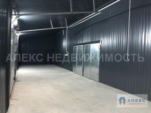 Аренда помещения пл. 1500 м2 под склад, аптечный склад, производство, . - Фото 5