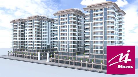 Объявление №1774408: Продажа апартаментов. Турция