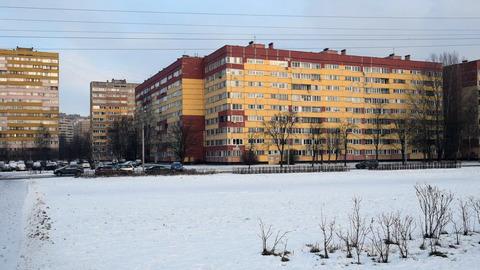 Объявление №60799310: Продаю 3 комн. квартиру. Санкт-Петербург, Петергофское ш., 13 к1,