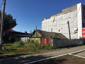Продажа участка, Оренбург, Ул. Ульянова - Фото 1