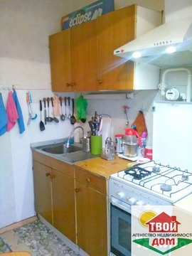 Продам 2-к квартиру в г. Обнинске ул. Калужская 9, 50 кв.м. - Фото 5