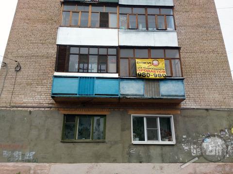 Продается 2-комнатная квартира, ул. Медицинская - Фото 1