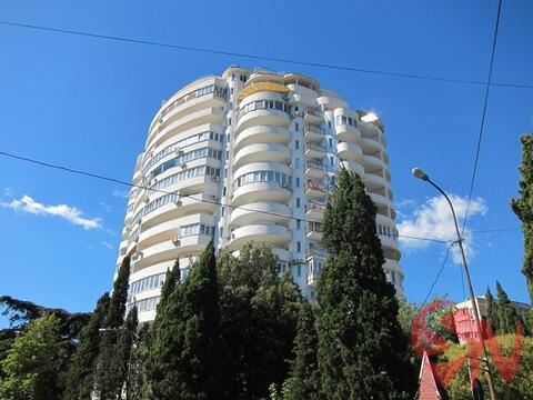 Предлагаем 3-х комнатные апартаменты в современном жилом комплексе - Фото 1